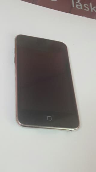 Ipod touch 2a Generación