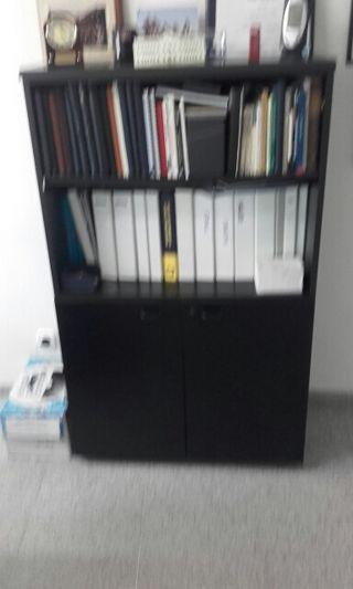 Mueble de oficina armario