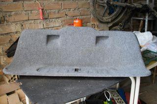 Juego tapizado maletero Bmw E46 berlina.
