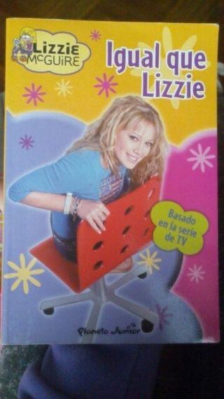Igual que Lizzie.