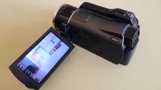 Camara de video Sony HDR-XR550