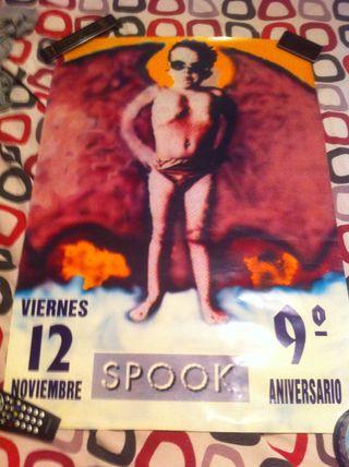 Posters De Spook