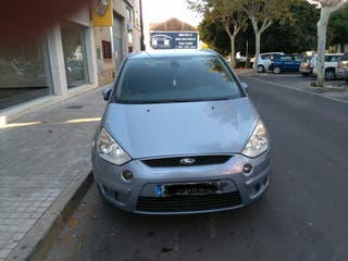 Ford S- Max 2,000 tdci