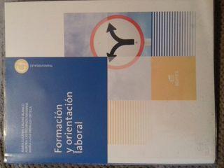 Libro formación y orienctación laboral