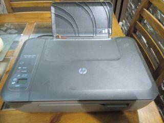 Impresora hp 2510 averiada
