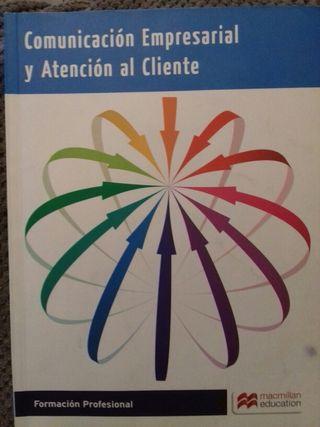 Libro comunicaciónempresarialyatenciónalcliente