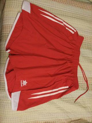 Pantalón de deporte luanvi