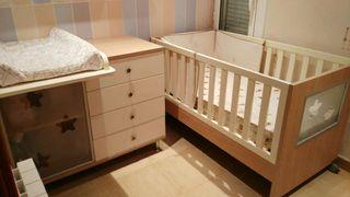 Habitación bebe Fuli&Co