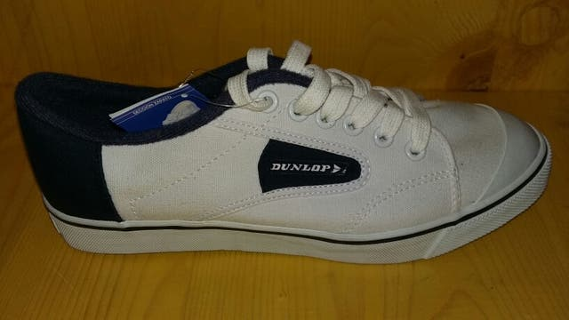 Zapatillas Dunlop