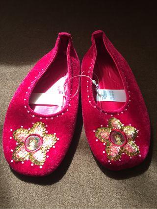 Zapato/Zapatilla Coleccion Campanilla