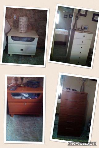 Pintor de muebles