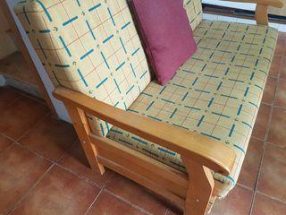 Sofa dos plazas OFERTA