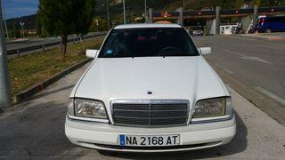 Mercedes c220 diesel elegance
