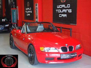 BMW Z3 1.8 Cabrio