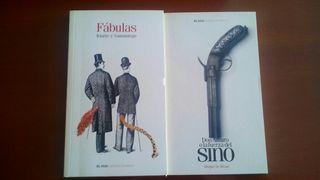Lote Pack Libros Literatura Clásicos españoles