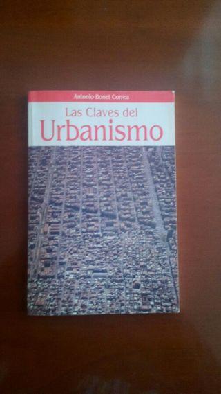 Libro de consulta ( Las claves del urbanismo )