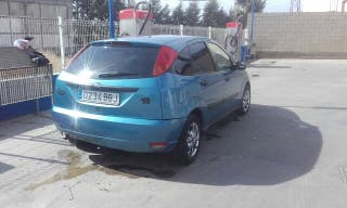 Ford focus 1.8 mp3 sport