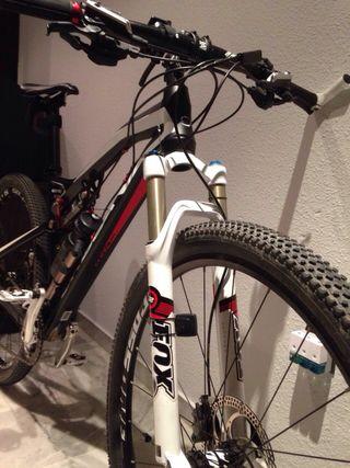 """Bicicleta de montaña Orbea Orcan 29"""""""