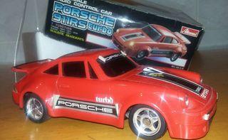 Porsche 911RS Turbo de Atcomi