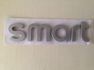 Insignia logo smart