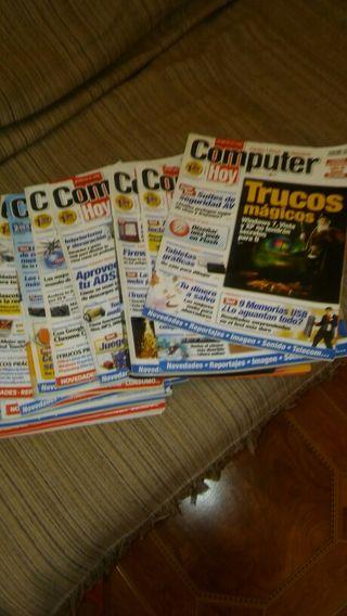 Revistas computer