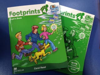 Footprints 3