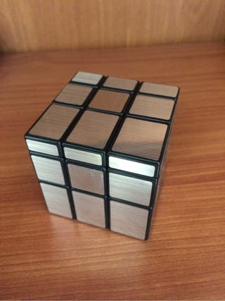 Cubo Mirror 3x3