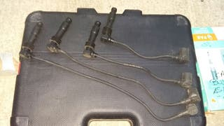 Cables bujias opel astra gsi C18XE