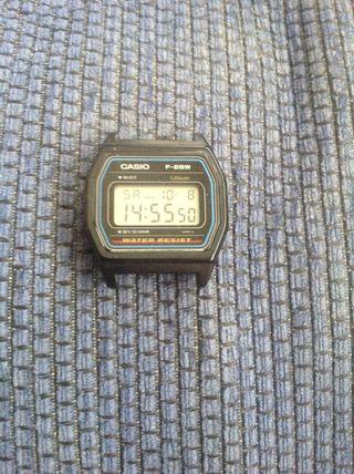 Reloj Sin Correa Casio