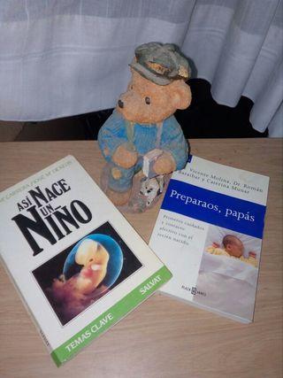 Libros maternidad