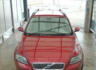 Volvo V50 2.4i 170cv gasolina 5 velocidades