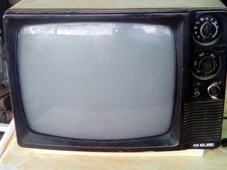 Televisión Antigua ELBE