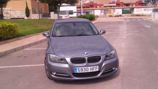 BMW 318 diesel 143cv
