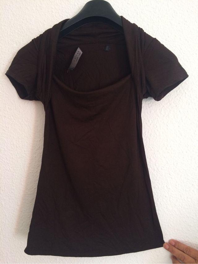 Camiseta Zara a estrenar!!!