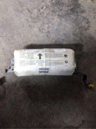 Airbag salpicadero bmw e46