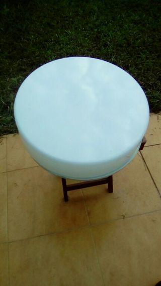 Plafon diámetro, 38
