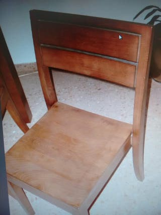 Muebles salon-comedor de calidad