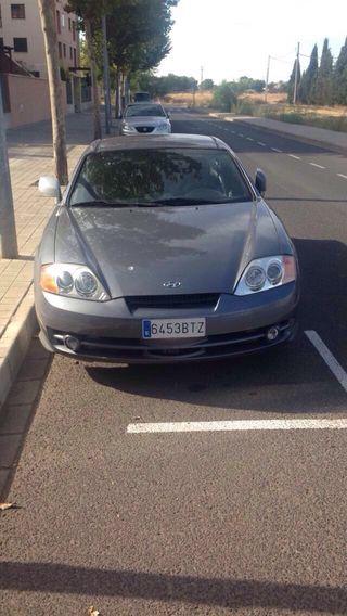 Vendo Hyundai Coupe FX
