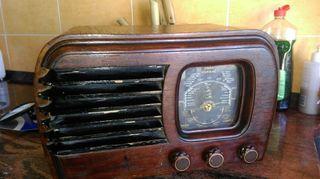 Radio coleccionistas ond hertz tipo T552A