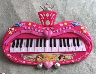 Piano Disney