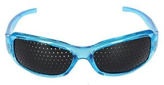 Gafas de sol electric blue