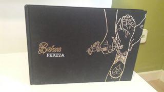Pereza. Libro/CD edición limitada Baires