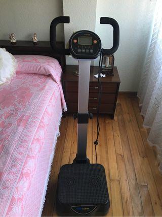 Maquina para hacer ejercicio