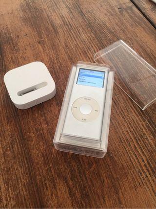 iPod Nano 2G 2GB