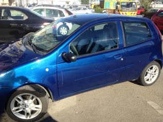 Fiat punto gasolina 1.2