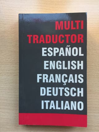 Multi traductor