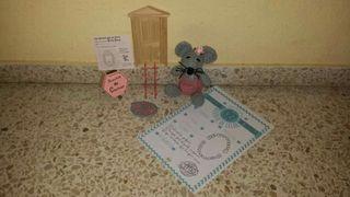 Pack ratoncito Pérez