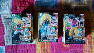 Pack Dragon Ball Heroes
