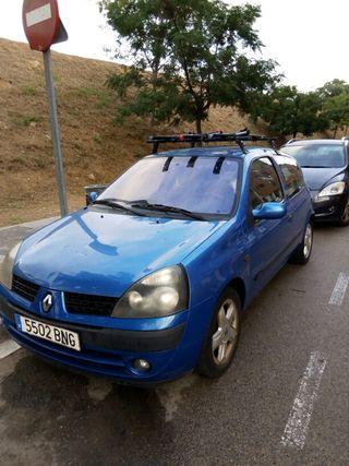 Renault Clio II Dynamique