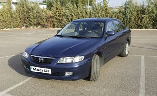 Mazda 626 2.0 Sportive 16v 136 cv Gasolina